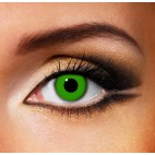 Emerald Green Eye (Funky EDIT)