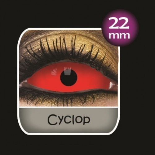 Cyclop (Colour Vue)