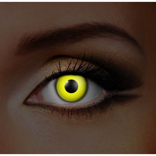 i-Glow Honey UV Eye (Funky EDIT)