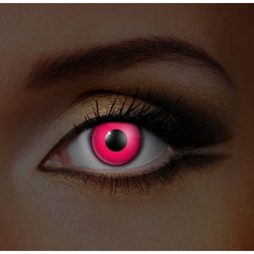 i-Glow Pink UV Eye (Funky EDIT)