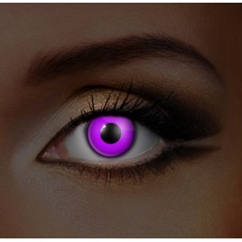 i-Glow Violet UV Eye (Funky EDIT)