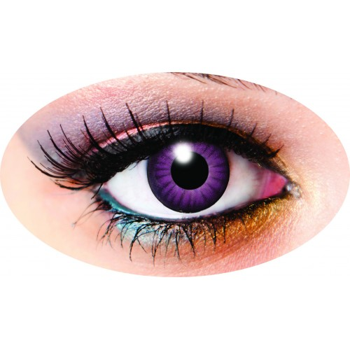 Purple Electro Eye (Innovision)