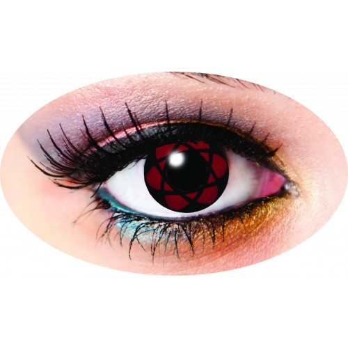 Kanon Sharingan Eye (Innovision)
