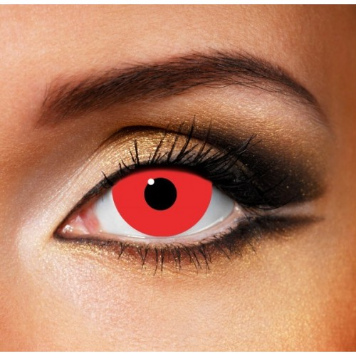 Mini Sclera Red Eye (Funky EDIT)