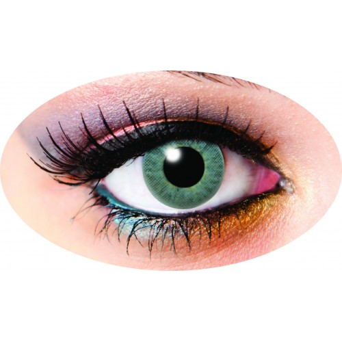 Green One Tone Eye (Innovision)