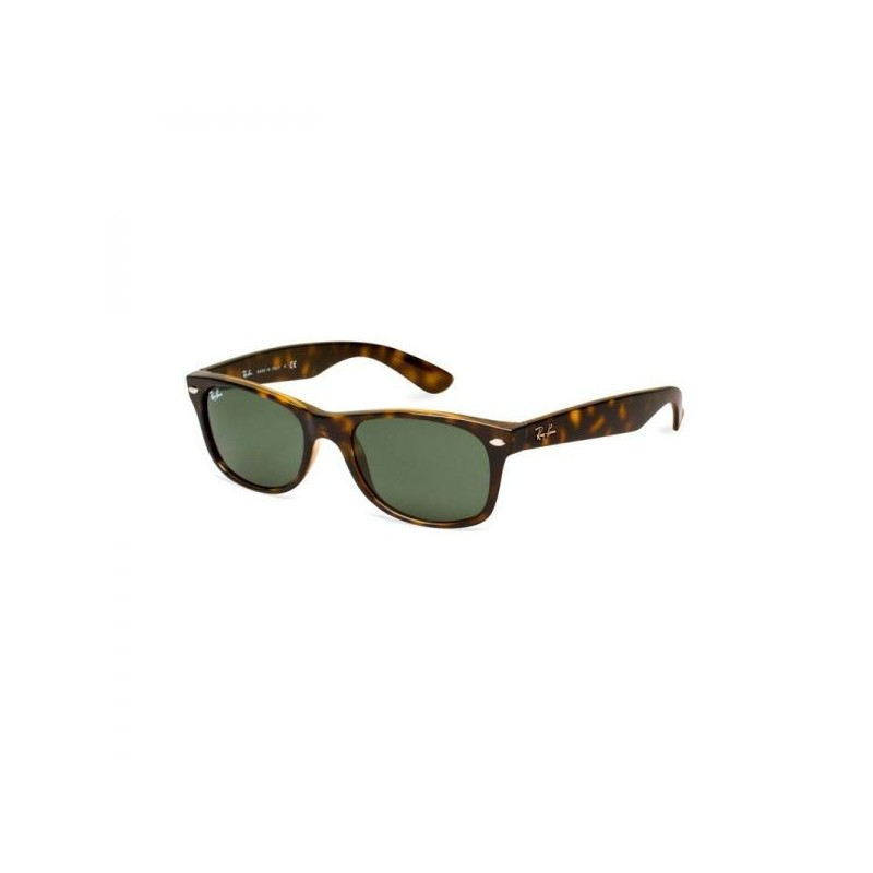 Ray-Ban RB2132 902 52 m - Unisex Solbriller