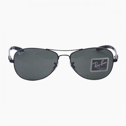 Ray-Ban RB2132 901L 55 mm - Unisex Solbriller