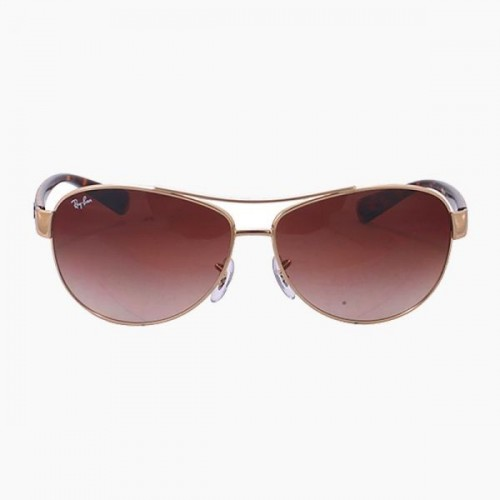 Ray-Ban RB8301 002 56 mm - Unisex Solbriller