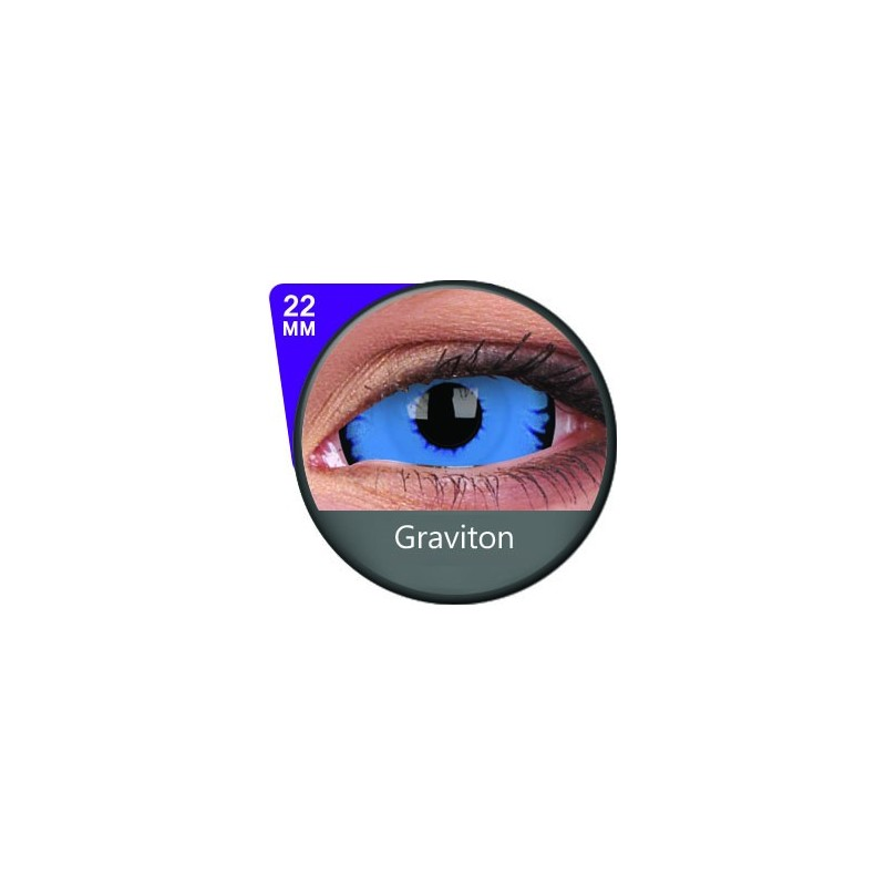 22d90a79da3 Buy Graviton 22mm Sclera Contact Lenses On Sale Cheap Online -30%