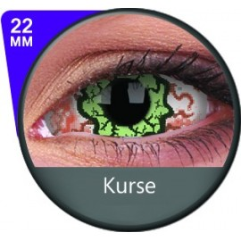 Kurse 22mm Sclera (Colour Vue)