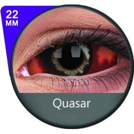 Quasar 22mm Sclera (Colour Vue)