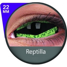 Reptilla 22mm Sclera (Colour Vue)