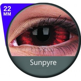 Sunpyre 22mm Sclera (Colour Vue)