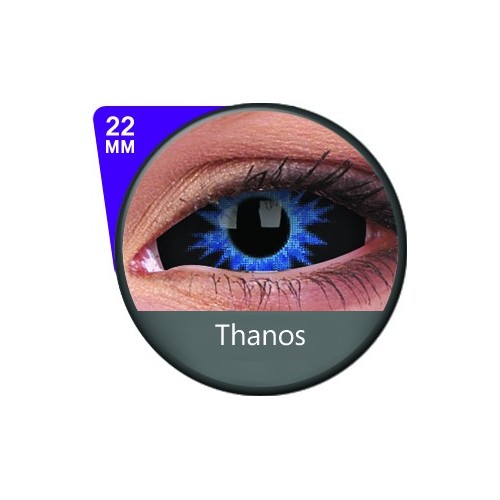 Thanos 22mm Sclera (Colour Vue)