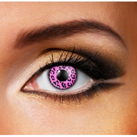 Pink Cheetah Eye (Funky EDIT)