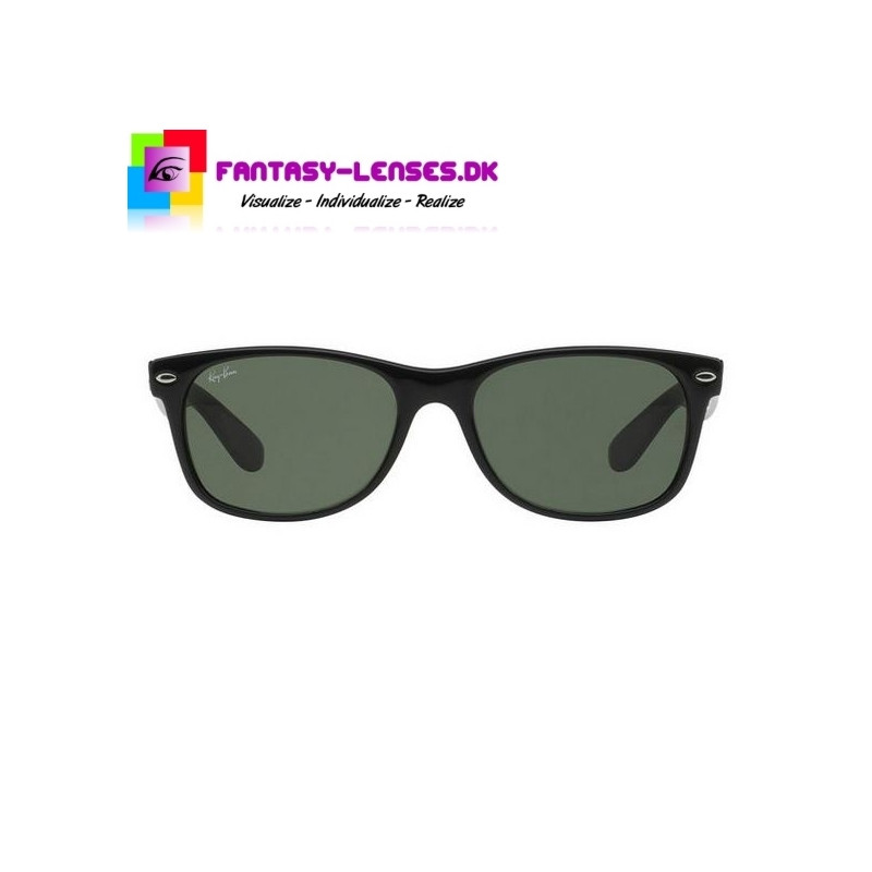 Ray-Ban RRB2132 901L (55 mm) Unisex Sunglasses