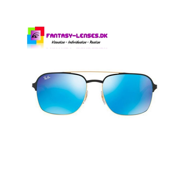 Ray-Ban RB3570 187/55 (58 mm) Unisex Sunglasses