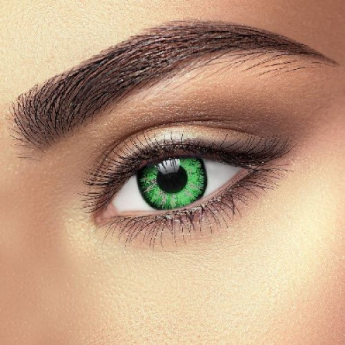Glamour Gren Eye (Funky EDIT)